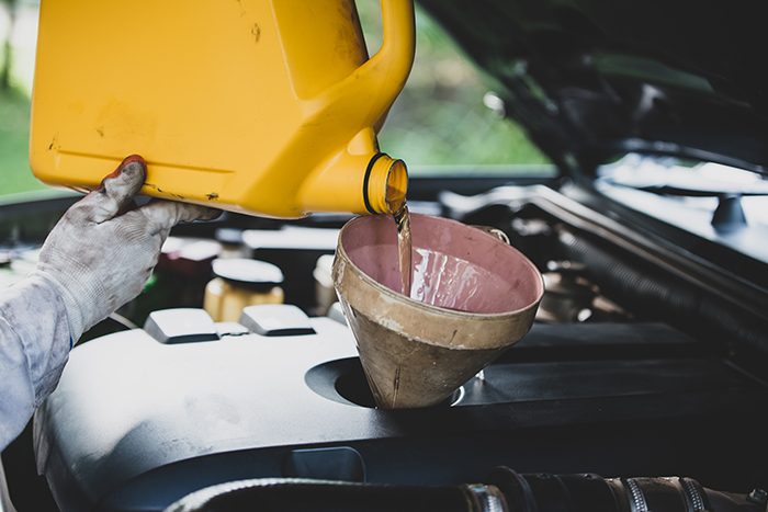 Why Getting Regular Oil Changes is So Important